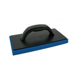 Paca glazurnicza z niebieską, gumową gąbką