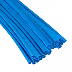Rurki termokurczliwe z PVC