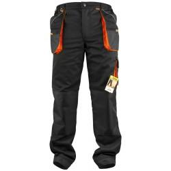 Spodnie ROCKER BLACK
