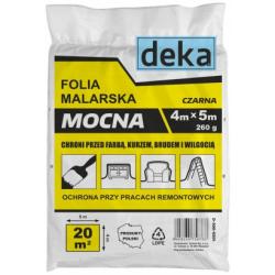 Folia malarska MOCNA
