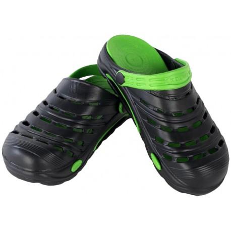 Buty piankowe EVA, dwukolorowe