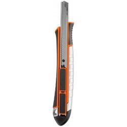 Nóż bezpieczny z ostrzem łamanym 9 MM