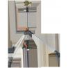 Metalowy zraszacz pulsacyjny 360° na regulowanym trójnogu GARDEN