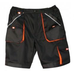Spodnie robocze krótkie Rocker Black