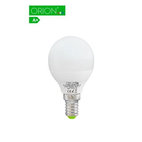 Żarówka LED E14 EPISTAR