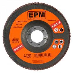 Ściernica listkowa talerzowa EPM PRO-X